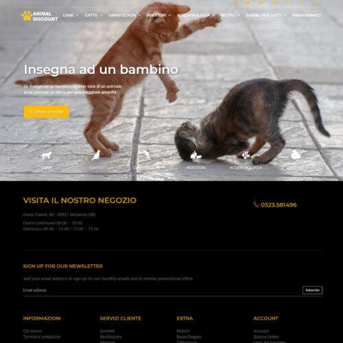 Shop Animal Discount