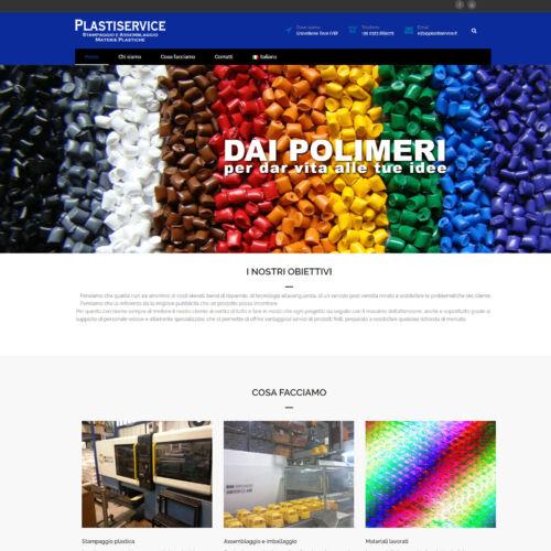 Plastiservice – stampaggio materie plastiche