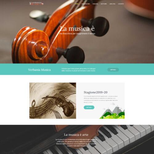 Verbania Musica